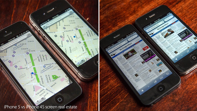 A Week With the iPhone 5