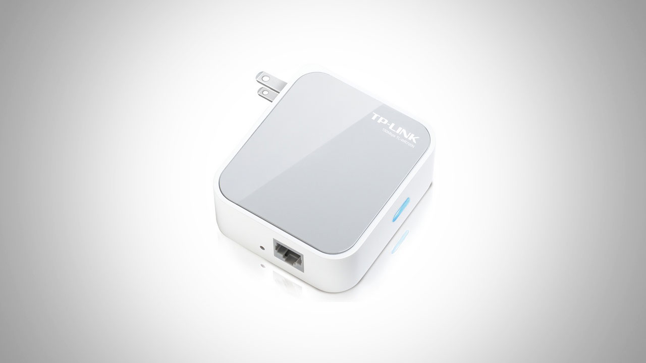 Click here to read TP-Link Wireless N150 Mini Pocket Router Is a Great, Super-Cheap Alternative to the Airport Express