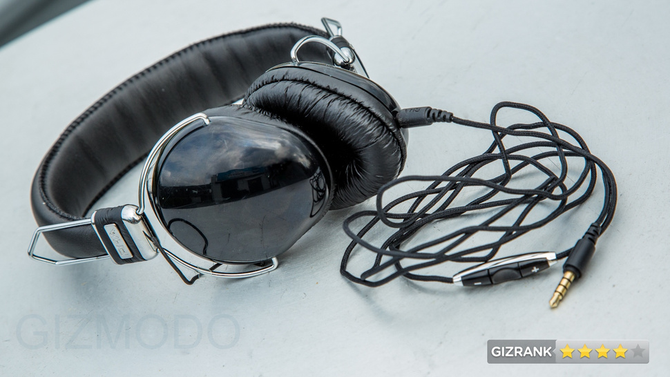 RHA SA950i Review: The Perfect Pair of Cheap Headphones