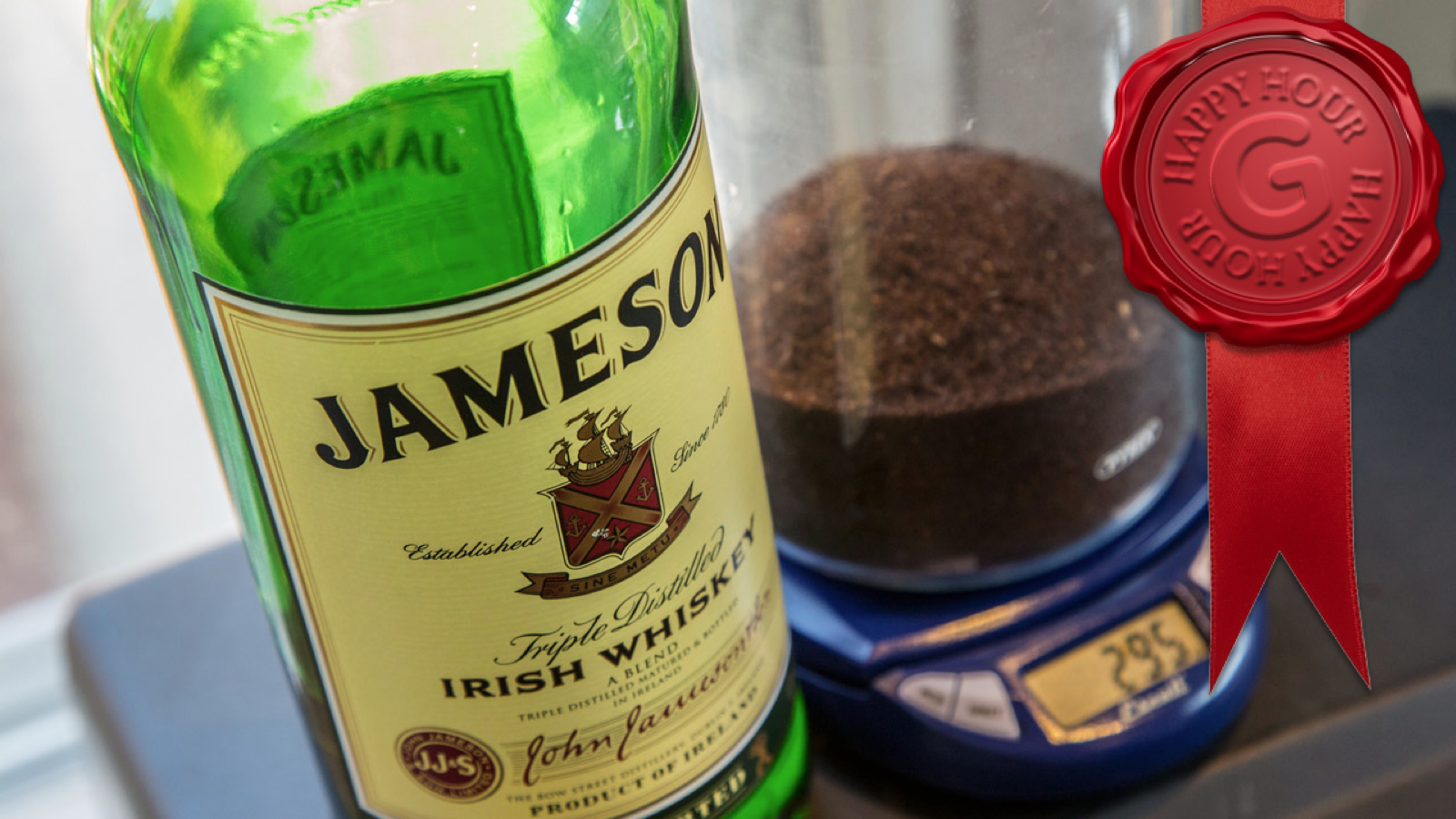 Click here to read Cold Brew Irish Coffee: The Best Part of Waking Up Drunk