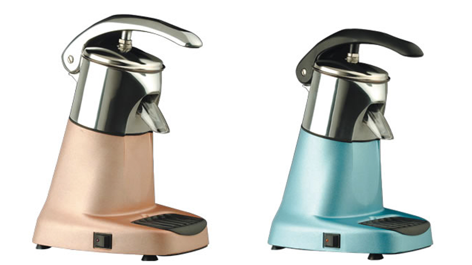 Click here to read Compak's Juicers Are What the Jetsons Would Have Used