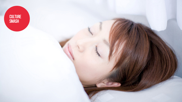 "Japan Gets Its First ""Snoozing with Women"" Specialty Business"