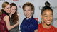 Adorable Stars and Weird Shoes at the Teen Vogue Young Hollywood Party