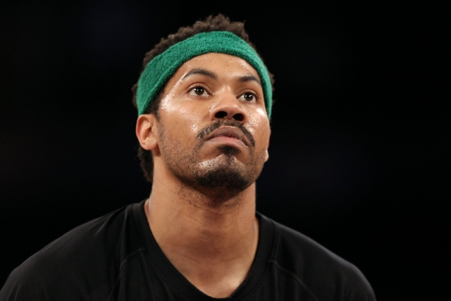 38-Year-Old Rasheed Wallace Would Only Be The Fourth-Oldest Pla…