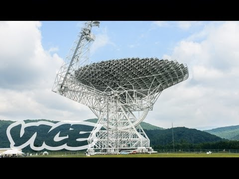 Click here to read The Massive Radio Telescope That Peers Into the Universe's Darkest Corners