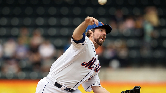 When Good Statistics Go Bad: The Case Against The Case Against R.A. Dickey