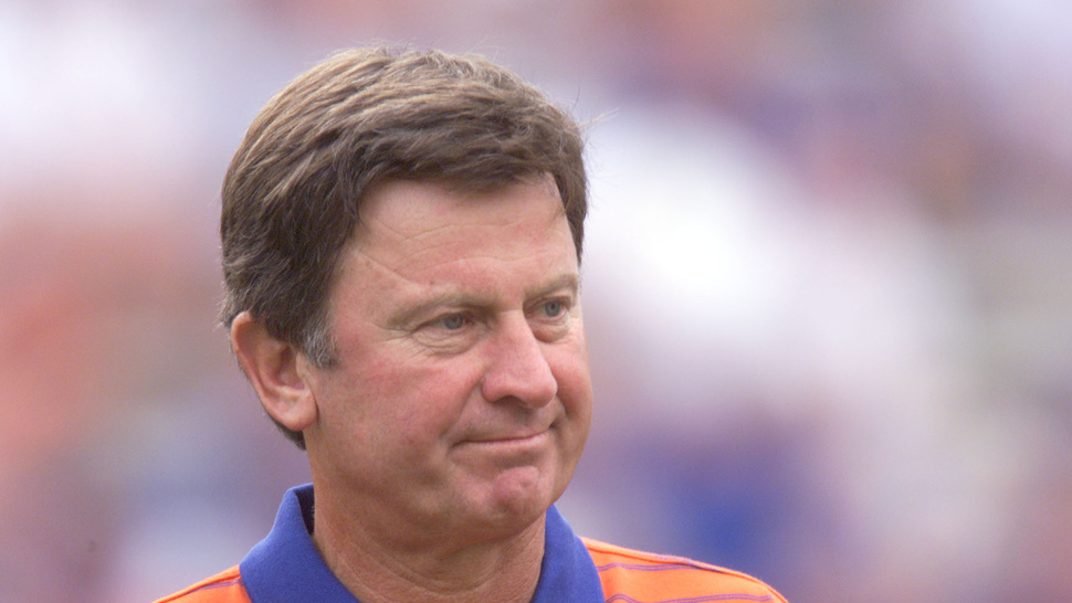 Steve Spurrier Wants A Columnist Fired And Will Probably Get His Way