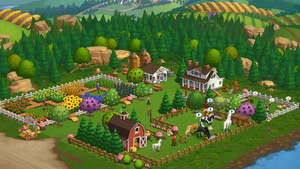 University Researchers Discover Cure for FarmVille Bots