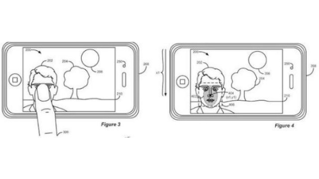 Click here to read New Apple Patents Hint At Upcoming Camera Features