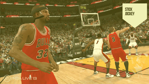If It Hasn't Already, EA Sports Should Get Out of the NBA