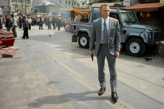 Skyfall Promotional Images