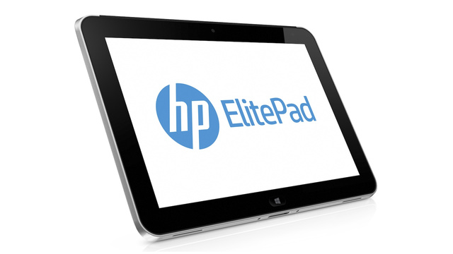 HP's ElitePad Is the Awesome-Looking Tablet HP Should Sell to the Masses (But Won't)