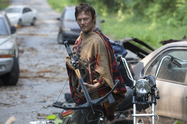 Walking Dead Episode Gallery PART 2