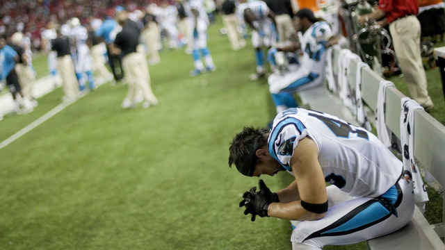 Was The Panthers' Fourth-Down Decision Dumb Enough To Change The NFL's Punt-To-Win Philosophy?