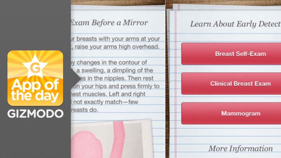 Early Detection Plan: Know Your Risk For Breast Cancer