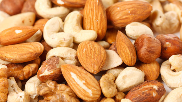 No Nut is Safe: Peanut Butter Recall Expanded to Include Almond, Cashew Butters