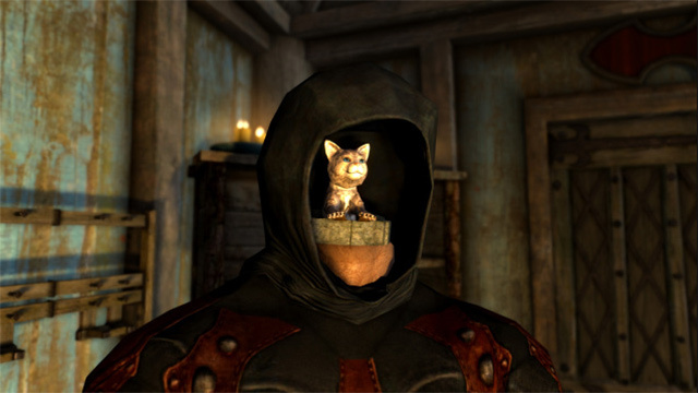 The Shocking Truth Revealed: There Are No Humans In Skyrim