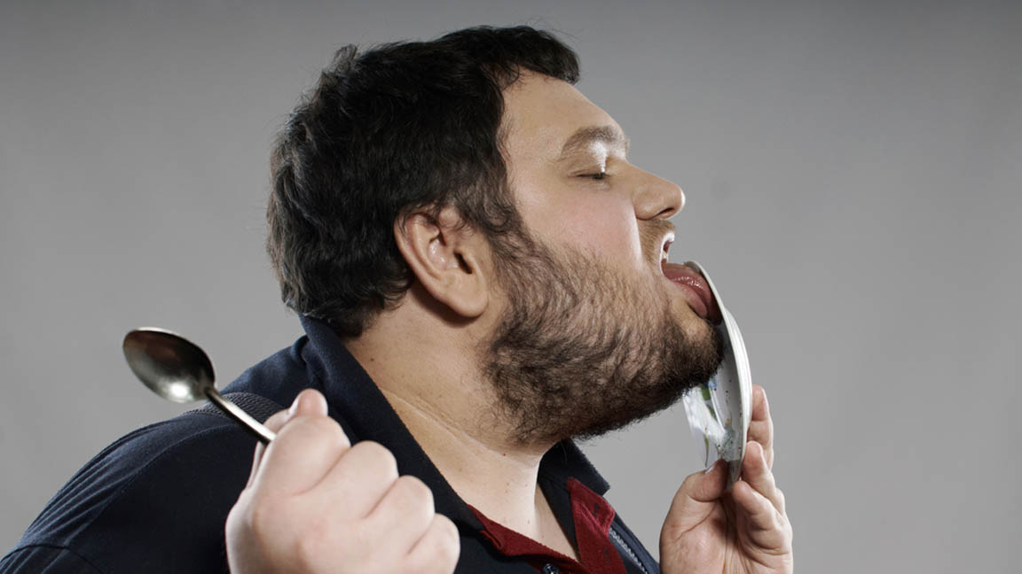 Click here to read Why Fat People Can't Help Getting Even Fatter