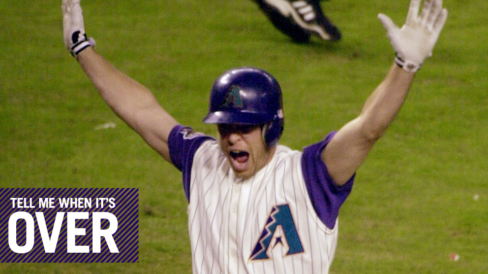How A Career Ends: Jay Bell Homered Off A Hall Of Famer In His …