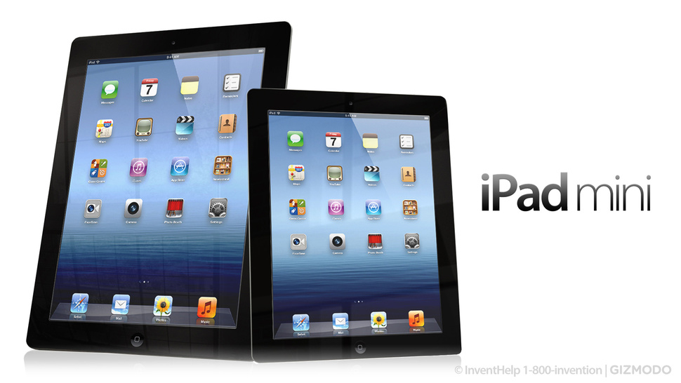 iPad Mini Rumor Roundup: Everything We Think We Know (Updated)