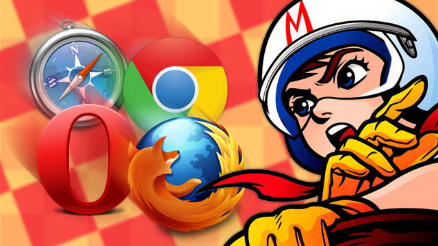 Has Internet Explorer Become a Tool to Download Google Chrome Or Mozilla Firefox ?
