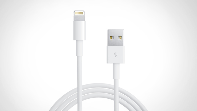 Click here to read Get a Cheaper iPhone 5 Charger by Skipping the 30-Pin Adapter