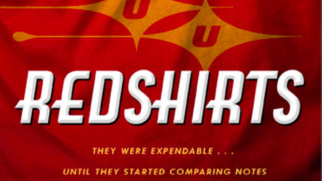 The io9 Book Club is in session! Let's talk about John Scalzi's Redshirts!