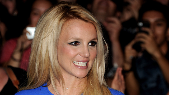 Which Websites Are Blocked From Britney Spears' Home Computer to Protect Her Mental Health?