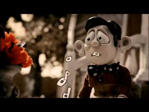 Click here to read <em>Mary and Max</em>: An 8-Year-Old Girl and an Obese, Asperger's Adult are an Unlikely Pair of Pen Pals in this Claymation Film