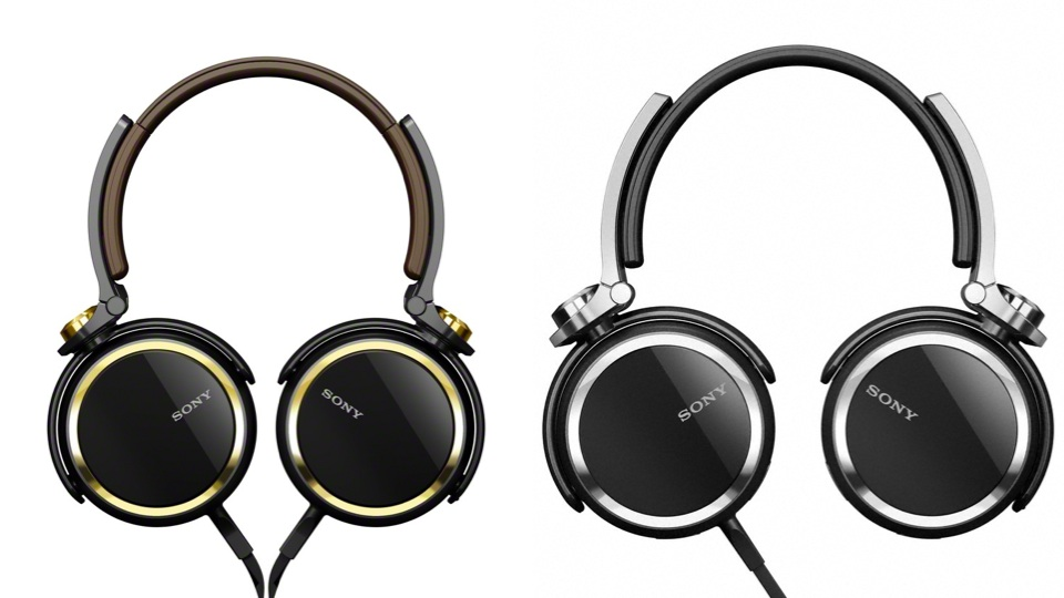 These Sony Headphones Should Give Good Bass For Your Buck