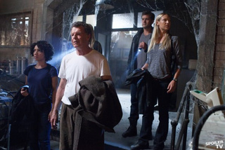 Fringe - 5x02 Promo Photos