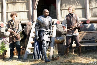 Once Upon A Time - 2x03 Promo Photos