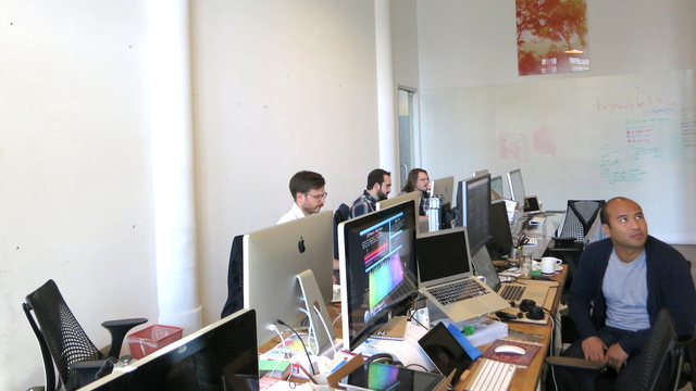 How Digg Was Saved in Six Weeks
