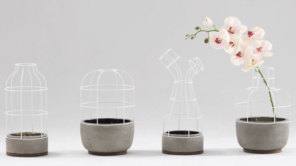 Birdcage Vases Make Your Plants Even Prettier
