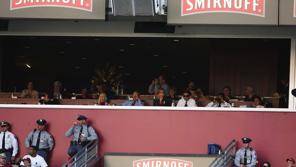 "Dan Snyder Used To Stay In The Owner's Box Until 4 a.m. ""P…"