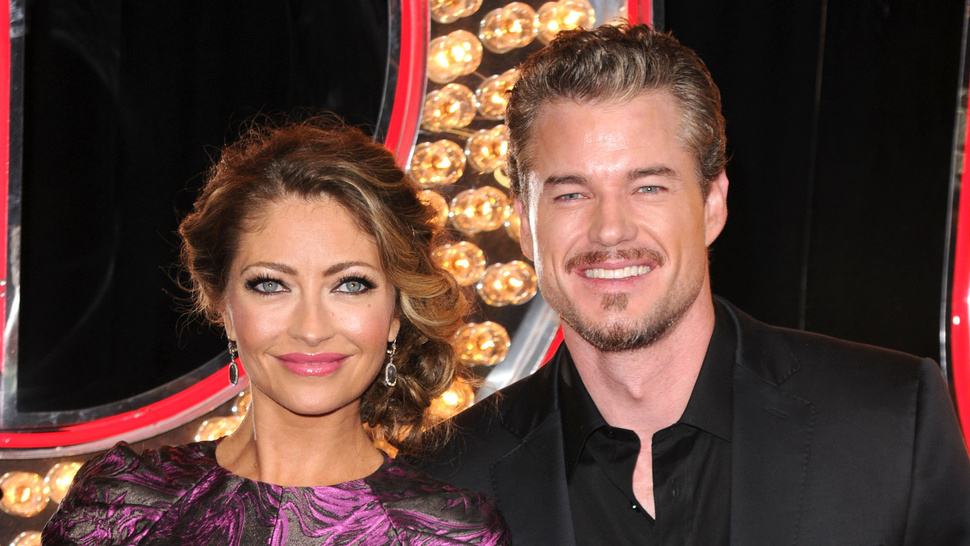 Celebrity Fight! Eric Dane and Rebecca Gayheart Sue Billy Corgan, Saying He Terrorized Them With a Big Tree