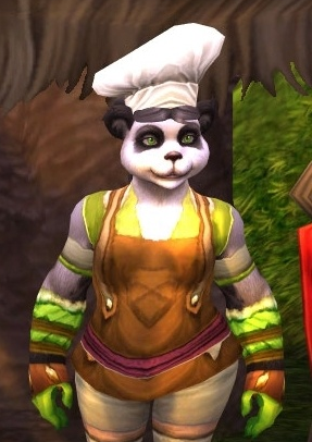 Mists Of Pandaria Is Full Of Video Game And Pop Culture References
