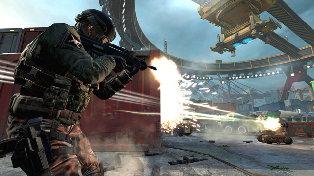 Black Ops II Won't Be So Gross in Japan