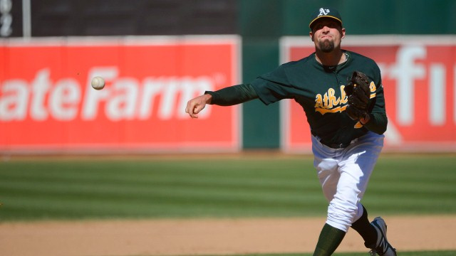 A's Pitcher Pat Neshek's Newborn Son Has Died