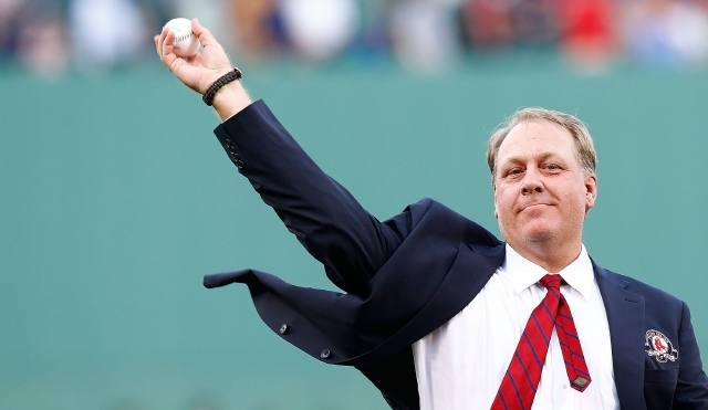 Curt Schilling Might Have To Sell His Bloody Sock In Order To P…