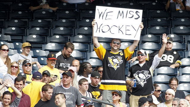 The NHL Just Canceled The First Two Weeks Of Its Regular Season