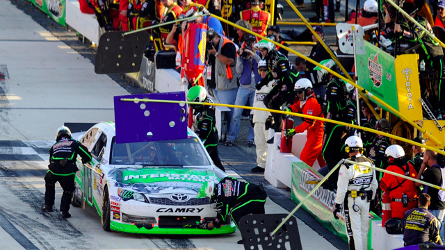 VW's Beigekrieg Slows, Kyle Busch Repents To Toyota, And Austin F1 In The Pits?