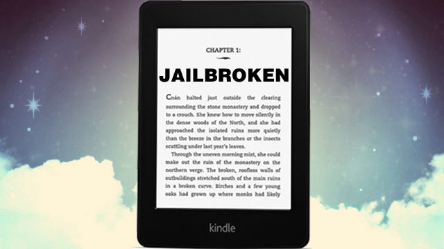 Click here to read Jailbreak Your Kindle Paperwhite