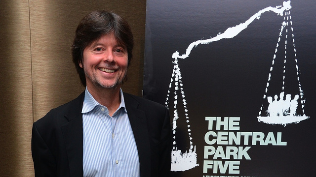 NYC and Filmmaker Ken Burns In Tug o' War Over Unreleased Rape Documentary Footage
