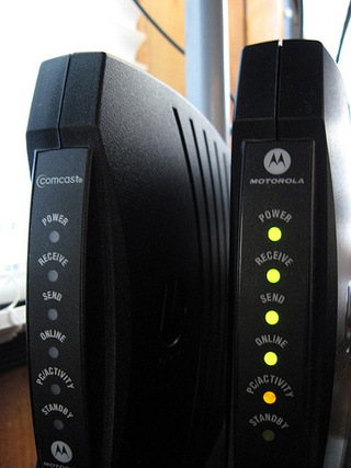Is It Ever a Good Idea to Rent a Modem?