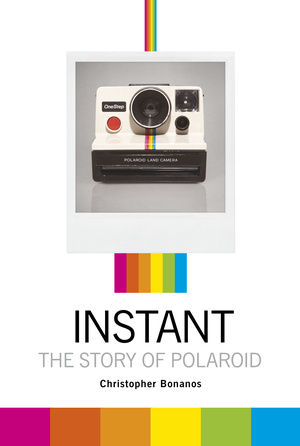 The First Time the Public Ever Saw a Polaroid