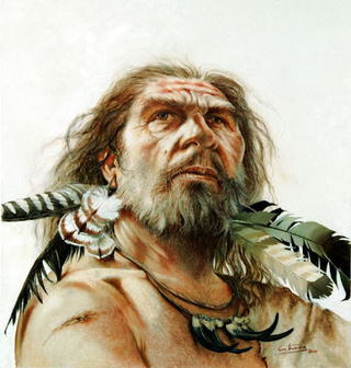 When did humans and Neandertals stop having sex?