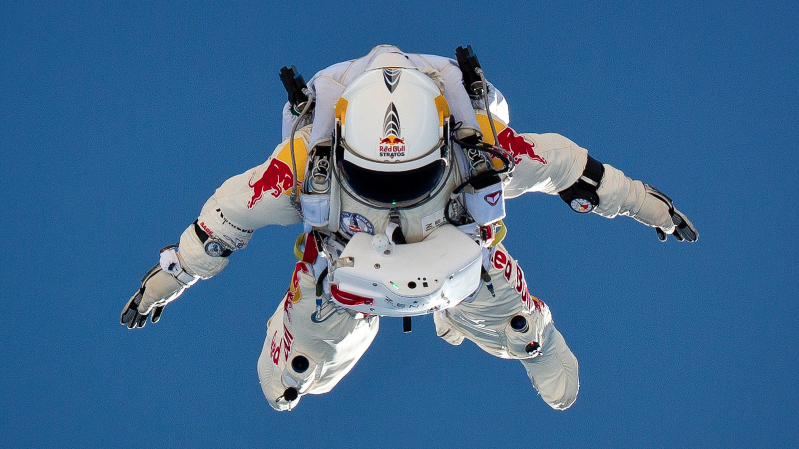 Red Bull Stratos project,
