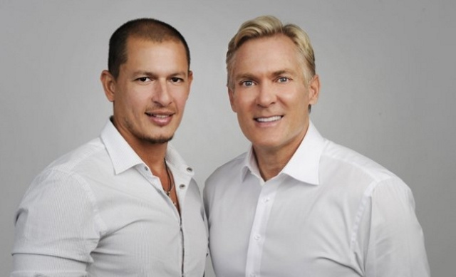 Oh, By the Way, Sam Champion is Gay