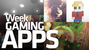 From Anime Weight Loss to Monochrome Fish: It's the Week in Gaming Apps
